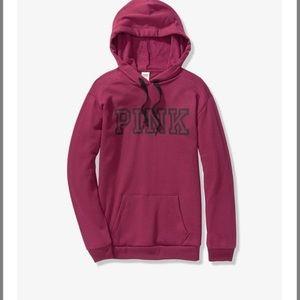 NWOT VS PINK hoodie